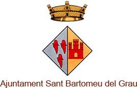 Ajuntament Sant Bartomeu del Grau